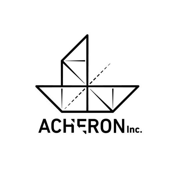 Acheron Inc. / Logo design