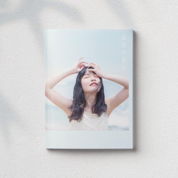 最好的暑假 – 飯本貴子といとう二人展 – 写真集