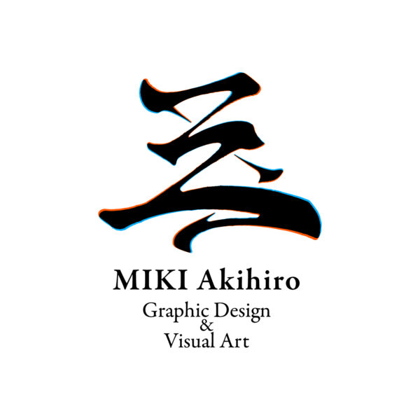 MIKI AKihiro Graphic design & Visual arts/Logo design